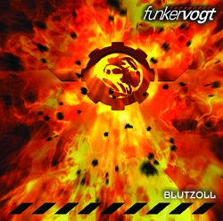 Funker Vogt - Blutzoll (PROMO) (2010)