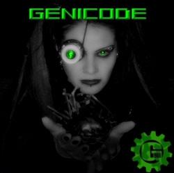 Genocidio 1968 - GeNicode (2010)