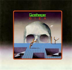 Gatekeeper - Giza (Promo) (2010)