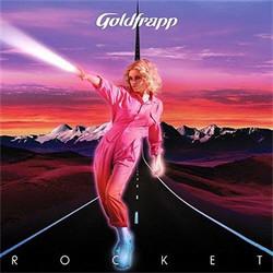 Goldfrapp - Rocket (Promo CDM) (2010)