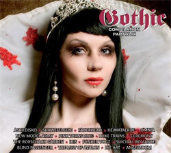 VA - Gothic Compilation 49 (2CD) (2010)
