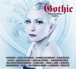 VA - Gothic Compilation 50 (2CD) (2011)