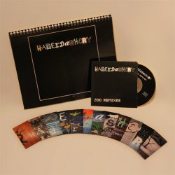 Haberdashery - EP Series (12CD) (2010)