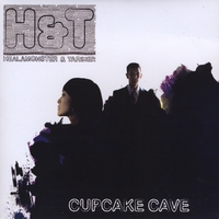 Healamonster And Tarsier - Cupcake Cave (2009)