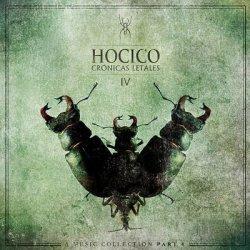 Hocico - Cronicas Letales I-IV (4x2CD) (2010)