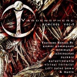 iVardensphere - Remixes Vol.1 (2010)