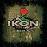 Ikon - Live In Dortmund (Limited Edition) (2010)