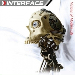 Interface - Visions Of Modern Life (2009)