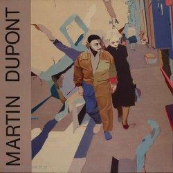 Martin Dupont - Just Because... (Remastered) (2009)