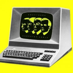 Kraftwerk - Computer World (Remastered) (2009)