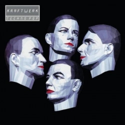 Kraftwerk - Techno Pop (Remastered) (2009)