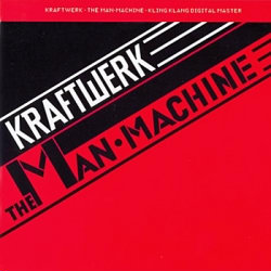 Kraftwerk - The Man-Machine (Remastered) (2009)