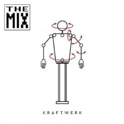 Kraftwerk - The Mix (Remastered) (2009)