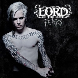 Lord Of The Lost - Fears (2010)