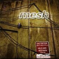 Mesh - Only Better (Limited Edition Vinyl) (2009)