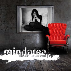 mind.area - Means To An End (EP) (2011)