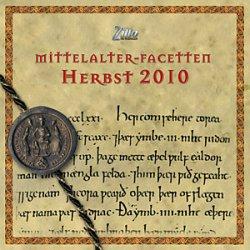 VA - Zillo: Mittelalter Facetten Herbst (2010)