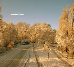 Monolake - Silence (2009)