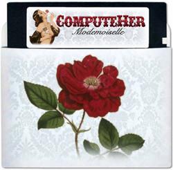 ComputeHer - Modemoiselle (CDR) (2010)