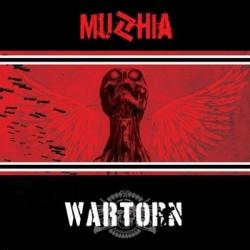 Mulphia - Wartorn (2009)