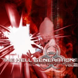 VA - Necromorphosis Vol.2: The Hell Generation! (2011)
