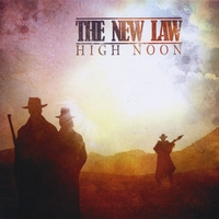 The New Law - High Noon (2009)  illbient, hip-hop, dopebeats, nujazz-breaks, trip-hop,  breaks