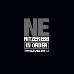 Nitzer Ebb - In Order (2010)