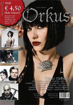 VA - Orkus Compilation 59 (2010)