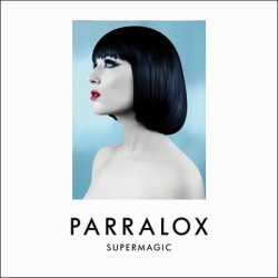 Parralox - Supermagic (EP) (2010)