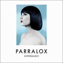 Parralox - Supermagic (EP) (2010)
