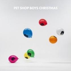 Pet Shop Boys - Christmas (Promo CDM) (2009)
