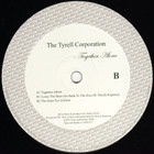 The Tyrell Corporation - Together Alone (Vinyl) (2009)