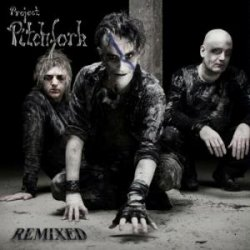 Project Pitchfork - Remixed (2010)