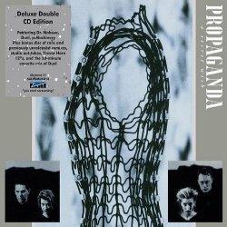 Propaganda - A Secret Wish (2CD Deluxe Edition) (2010)