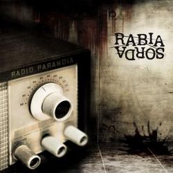 Rabia Sorda - Radio Paranoia (Ltd.Ed. CDM) (2009)