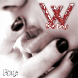 Warforge - Rage (CDM) (2008)