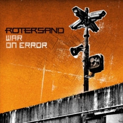 Rotersand - War On Error (Limited Edition EP) (2009)