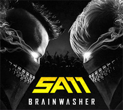 SAM - Brainwasher (2010)