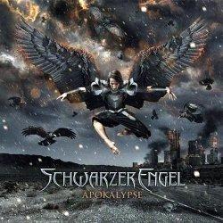 Schwarzer Engel - Apokalypse (2010)