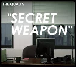 The Qualia - Secret Weapon (2010)