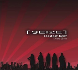 Seize - Constant Light (2CD Limited Edition) (2009)
