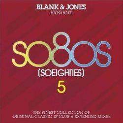 VA - So80s (SoEighties) 5 (3CD) (2010)