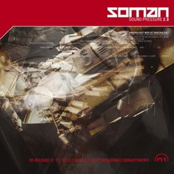 Soman - Sound Pressure 2.0 (2008)