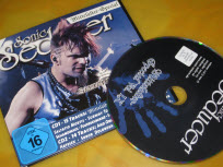 VA - Sonic Seducer: Cold Hands_Seduction Vol. 116 (2CD) (2011)