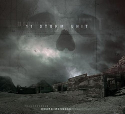 11 Storm Unit - Dark Messiah (2009)