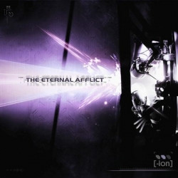 The Eternal Afflict - Ion (2CD Limited Edition) (2009)