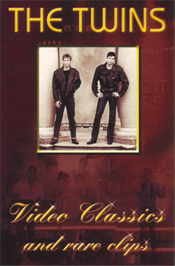 The Twins - Video Classics And Rare Clips (DVD rip) (2009)