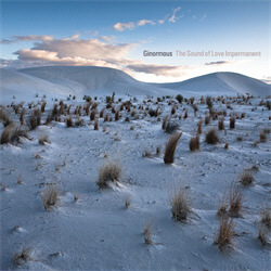Ginormous - The Sound Of Love Impermanent (2010)