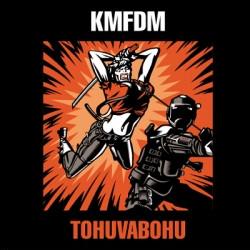 KMFDM - Tohuvabohu (2007)