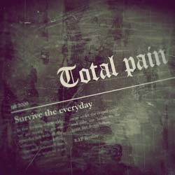 Total Pain Kollapz - Survive The Everyday (2010)